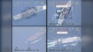 🚨MAJOR ESCALATION🚨 IRAN SEIZES 2 BRITISH OIL TANKERS IN STRAIGHT OF HORMUZ