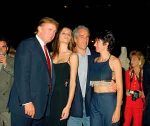 🚨 BOOM! UNSEALED EPSTEIN DOCUMENTS CLEARS TRUMP 🚨