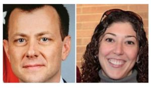 🔴BREAKING: Corrupt FBI Officials Blocking Release Of Text Messages Between Page & Strzok