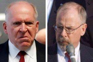 NEWS ALERT: John Durham Investigation Focusing In On John Brennan