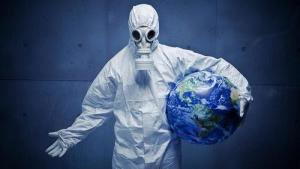 EP 2393-6PM 24 World Leaders Call For More Globalism In Wake Of Pandemic