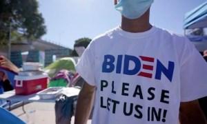 EP 2356-6PM HISTORY REPEATS: Human, Drug & Child Trafficking Explode On Biden's Border
