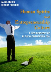 Human spirits and entrepreneurship culture-Cover