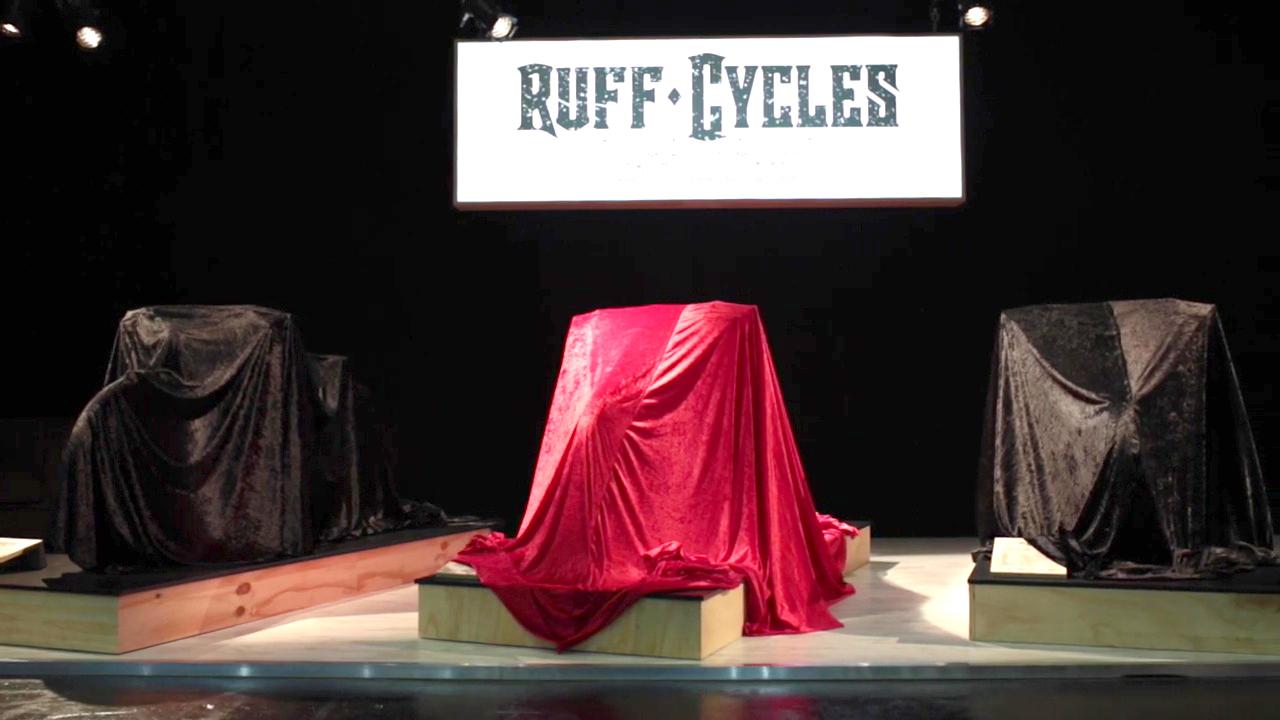 06F The Ruffian InterMot - Ruff Cycles