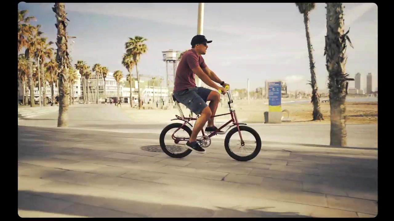 12F LilBuddy Video - Ruff Cycles