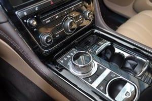 Jaguar XJ 2.0 i4 Portfolio www.e-motoring.com