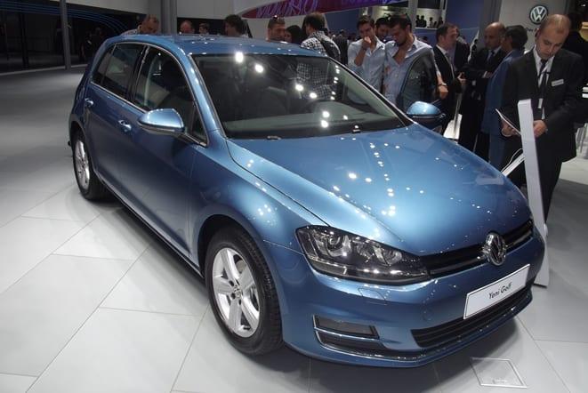 Volkswagen Binek Araç'tan Avrupa Prömiyeri