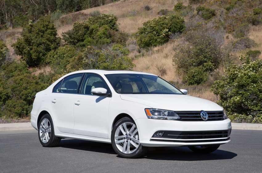 VW Jetta üretimi sona eriyor