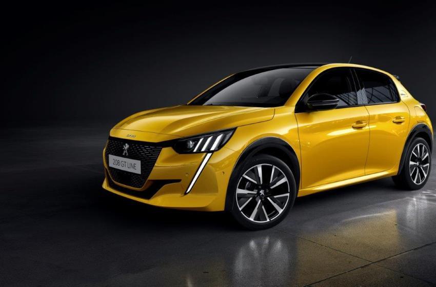 Peugeot'dan cazip kampanya