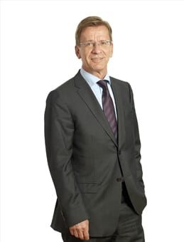 Volvo Car Group'a Yeni Başkan ve CEO