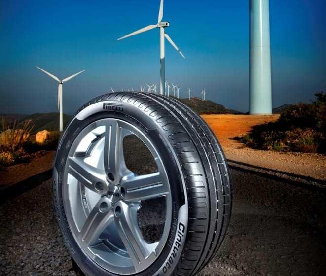Pirelli Cinturato P7 Blue'ye ödül