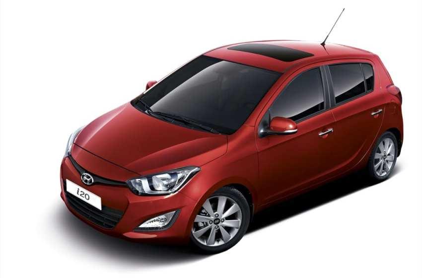 Hyundai Test Sürüş Günleri otomobil kazandırıyor