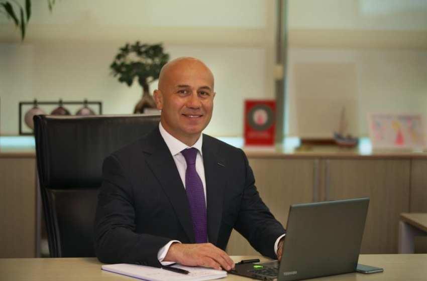 İbrahim Anaç Peugeot Türkiye'nin ilk Türk Genel Müdürü oldu