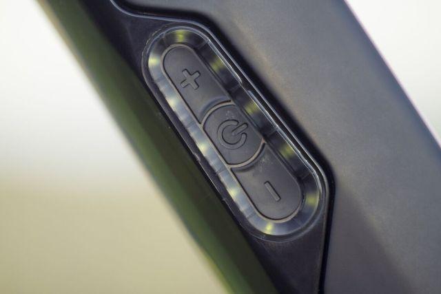 turbolevo-mando