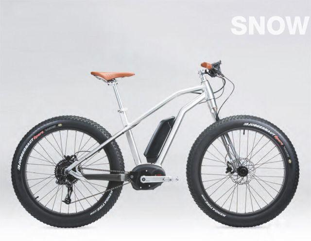 Moustache-SNOW