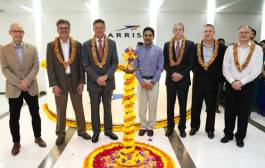 ARRIS OpensState-of-the-Art R&D Centre in Bengaluru, India