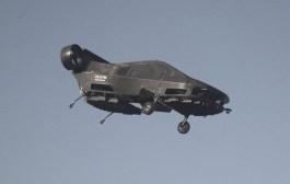 Cormorant UAV completes fully autonomous flight over terrain