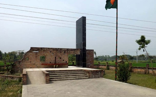 Govt to preserve 360 historical sites of 1971 war