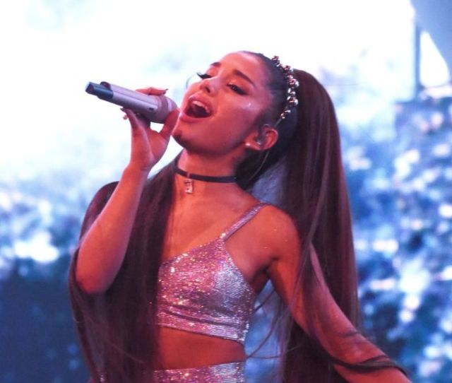 Ariana Grande Lends Her Spectral Vocals To Social Houses Haunt You