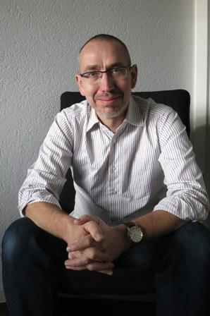 Cédric Bourquin