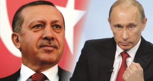 Русия - Турция