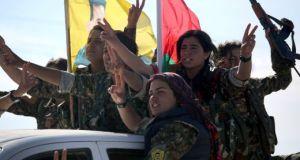 Женска армия