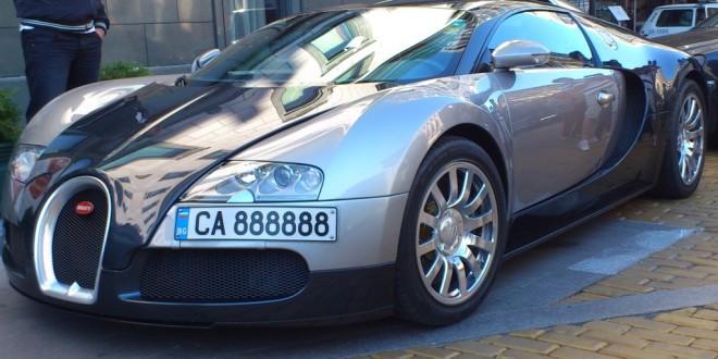 Вижте кои са собствениците на най-скъпите коли в България!