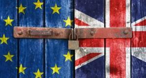 Великобритания - ЕС