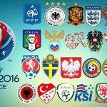 Евро 2016 отбори