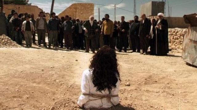 Най-шокиращите наказания заради изневяра (видео)
