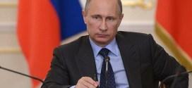 Владимир Путин подписа УКАЗ, с който увеличи многократно ВОЕННАТА МОЩ на Русия! (ВИЖТЕ ГО)