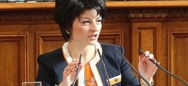 Огнян Минчев размаза Десислава Атанасова: Спрете да се излагате! Излагате и избирателите си!