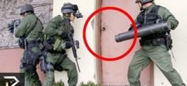 10 тайни, които ФБР прикрива от нас на всяка цена! (ВИДЕО)