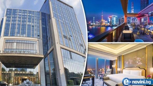 Това е един от малкото 7-звездни хотели! Невиждан лукс! И най-големите богаташи няма такива домове! (СНИМКИ)