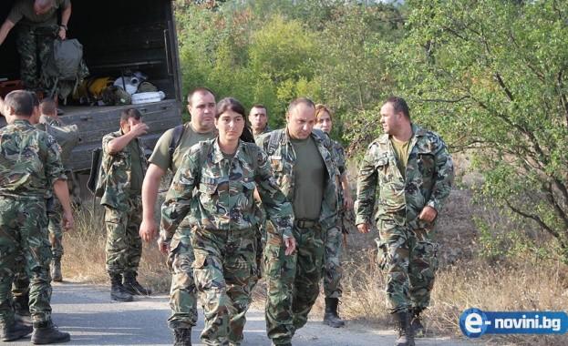 Връщат военното обучение най-накрая! Ето кога и за кои ще е то!