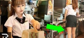 10 тайни на работниците в МакДоналдс, които не искат да разкривате! (ВИДЕО)