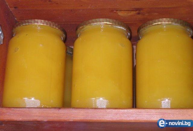 Пчеларят : Медът е чудото на земята! Смесете го с още една съставка и сърцето ви ще заработи като часовник