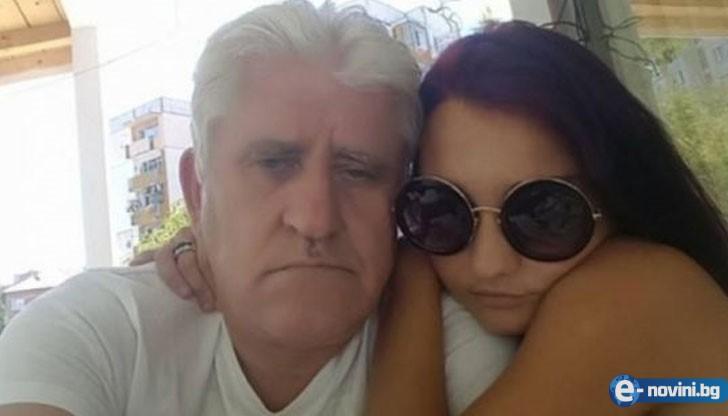 Помните ли 63-годишният дядо Николай и 19-годишната му жена Верджиния? Вижте какво се случва с тях!
