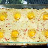 Рецепта за дните преди заплата- яйца по швейцарски. Бърза, евтина и вкусна за всякакъв повод