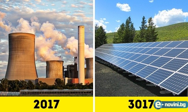 Какво ще стане след 1000 години
