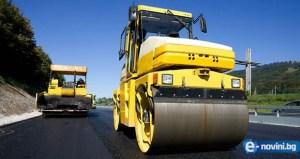 Как се извършва качественото асфалтиране на пътища
