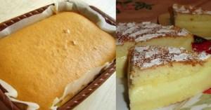 Домашна торта за делник