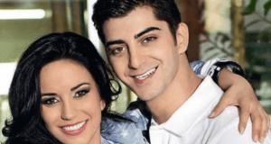 Жената на Сашо Кадиев го напусна заедно с детето им