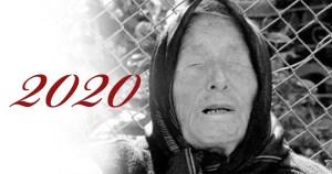 Роднини на баба Ванга извадиха зловещите й предсказания: 2020-а ще е съдбоносна