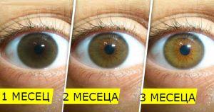 Без хирургия! Тези 2 съставки ще ви освободят от проблеми със зрението!
