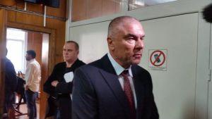 Извънредно: Осъдиха Веселин Марешки на 4 години затвор!