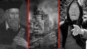 Ванга: Ще започне Третата война България е на ръба