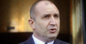 Румен Радев: Ако другарят Живков беше останал на власт сега щяхме да сме малък Китай!