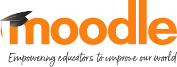 Moodle, Logo