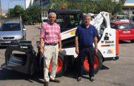 Ξεκίνησε η παραλαβή νέων οχημάτων στον δήμο Μοσχάτου - Ταύρου !